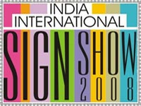 India International Sign Show 2011