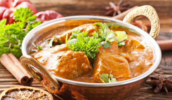 Allepey Fish Curry Recipe