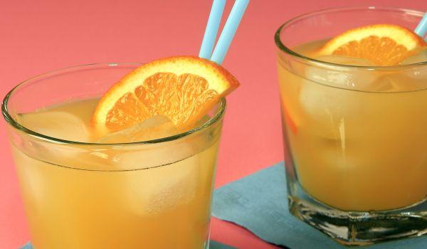 Aloha Fruit Punch Recipe