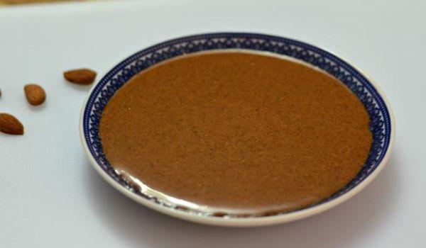 Amlou Recipe
