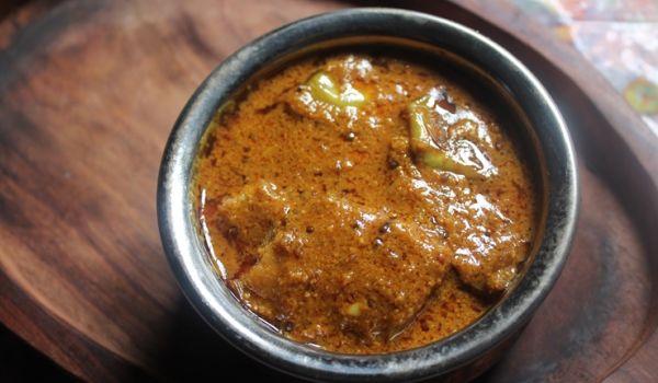 Andhra Brinjal