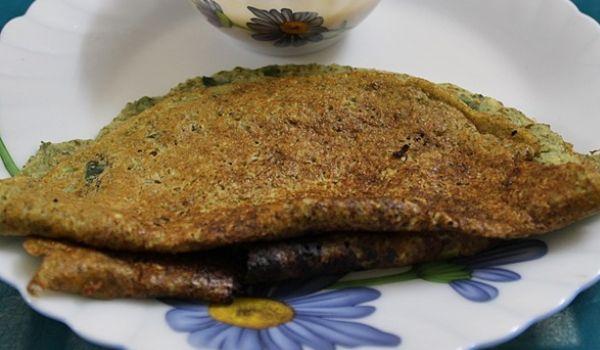 Andhra Pesarattu recipe