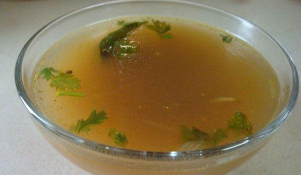 Andhra Rasam Recipe