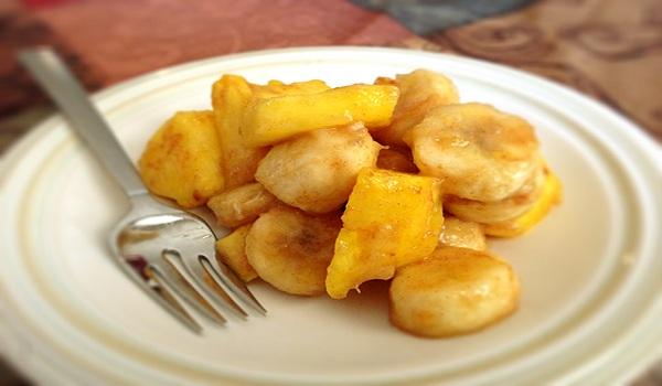 Banana Delight Recipe