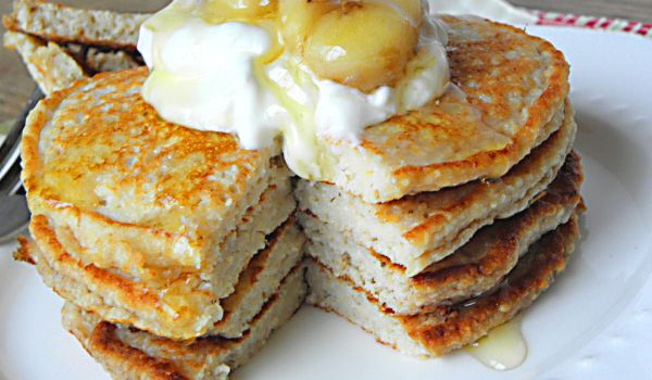 Banana Eggs Recipe