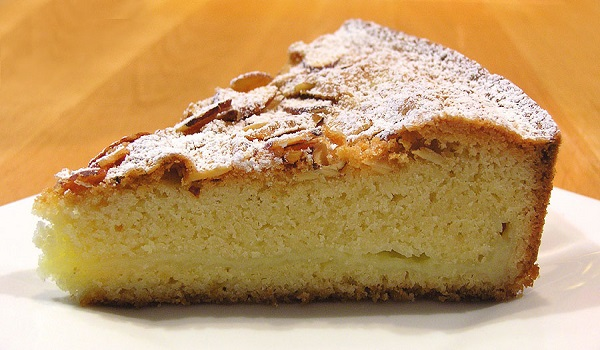Basque Cake Recipe