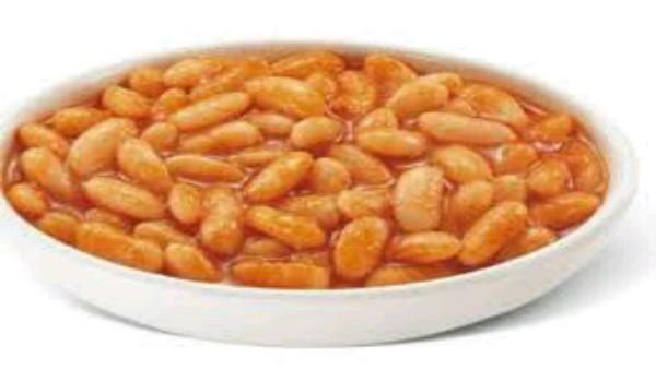 Beans in Tomato Sauce Recipe