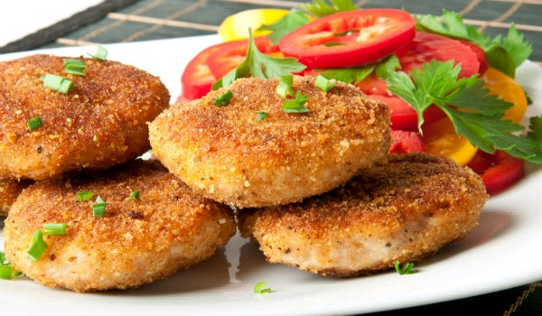 Beef Cutlet Recipe