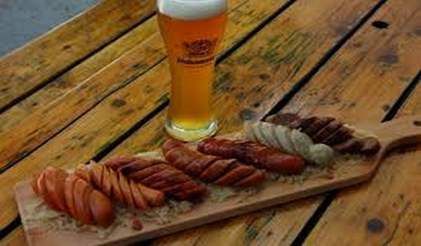 Beer Sausage Recipe