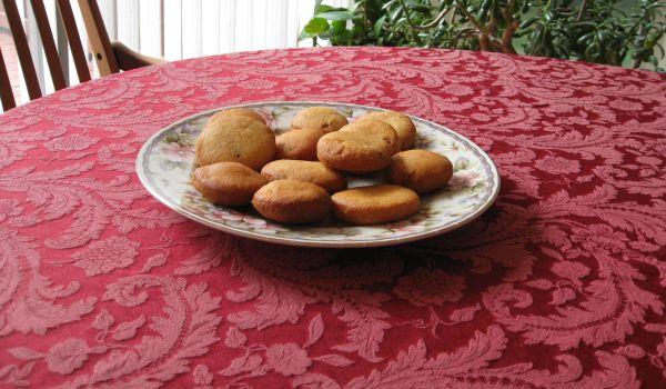 Bhakra Recipe