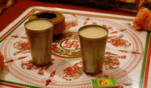 Image result for bhang ki lassi