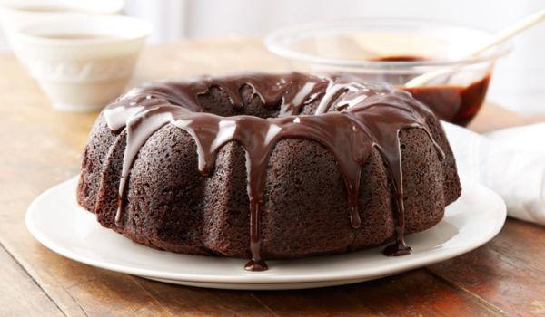 Black Cake