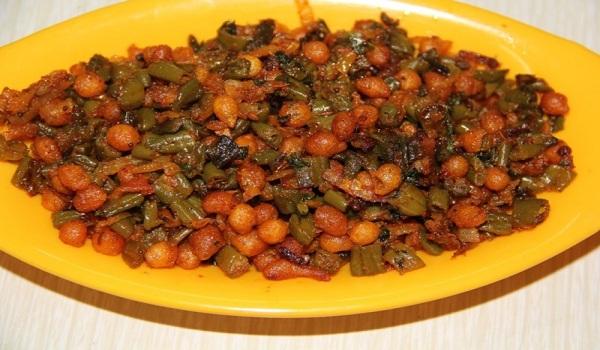 Boondi Curry Recipe