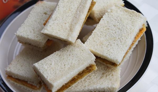 Bread Chutney