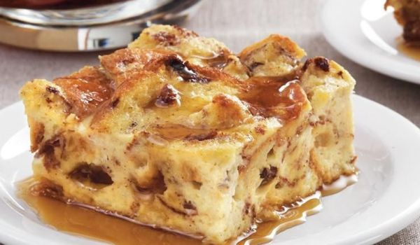 How to make bread pudding recipes