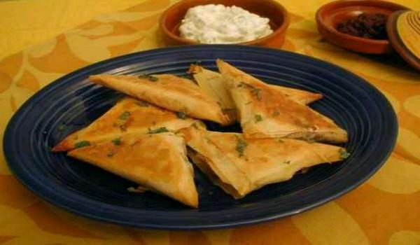 Briouats Recipe