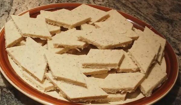 Cashew Burfi Recipe