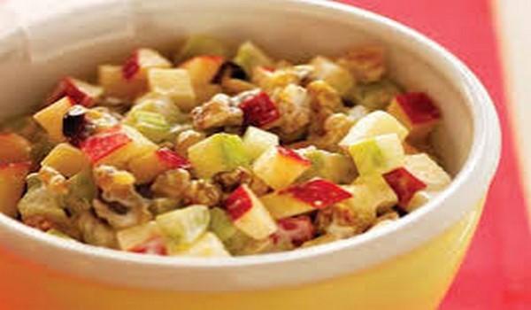 Celery with Walnuts Recipe