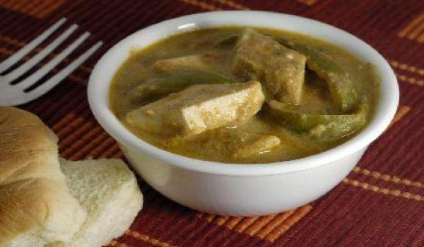 Chamani Qaliya Recipe