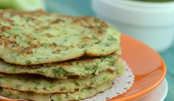Chana Dal Pancakes Recipe