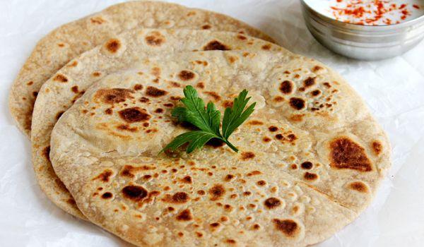 Chapati Recipe