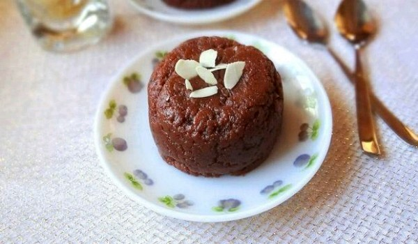 Cheekoo Halwa Recipe