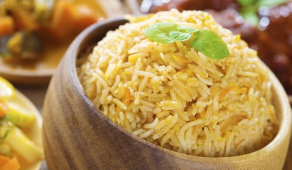 Chettinad Biryani Recipe