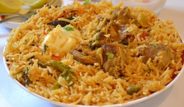 Indian dinner recipes easy dinner recipe dinner party recipe chicken biryani forumfinder