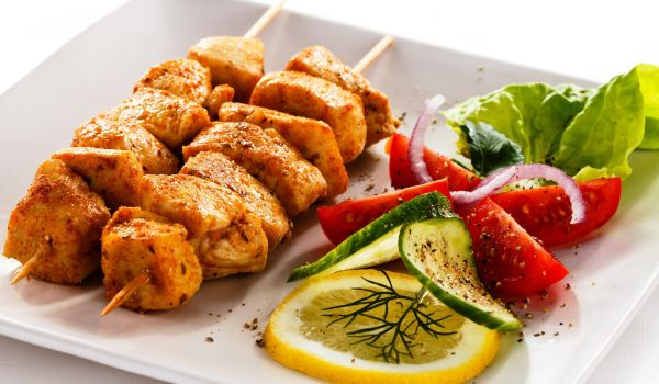 hara bhara chicken kebab recipe