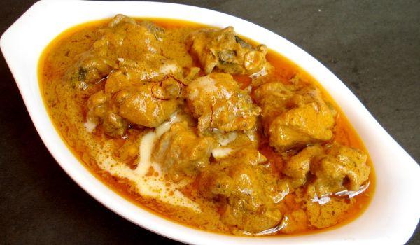 Mughlai Recipes - Mughlai Cuisine - Mughlai Food Recipe
