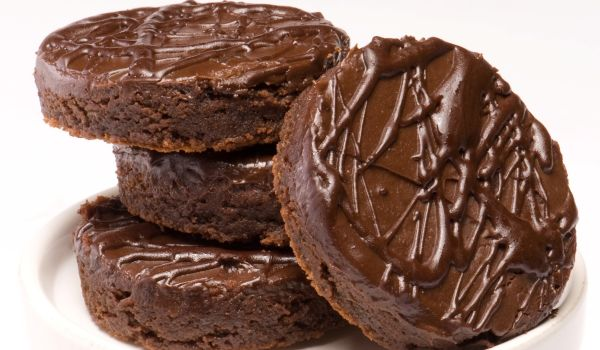 Chocolate Fudge Brownies Recipe