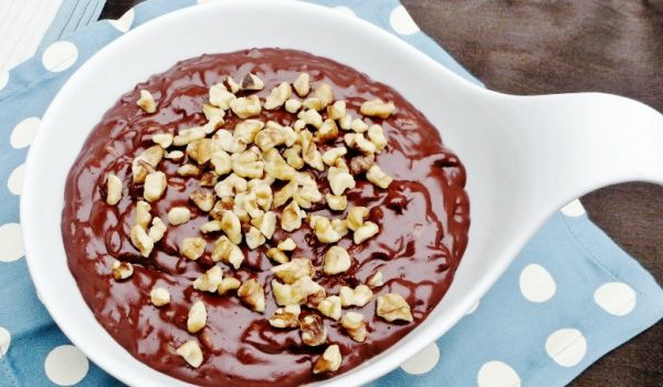 Chocolate Risotto Recipe - How To Make Chocolate Risotto