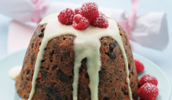 Christmas Plum Pudding Recipe