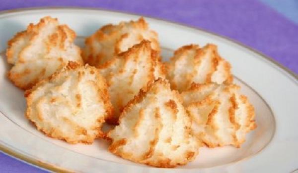 Coconut Meringues Recipe