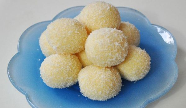 Coconut Sweet Recipe