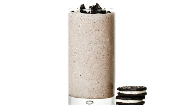 Cookies and Cream Shake