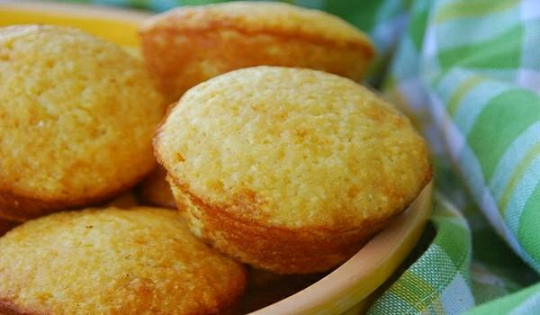 Corn Muffins Recipe