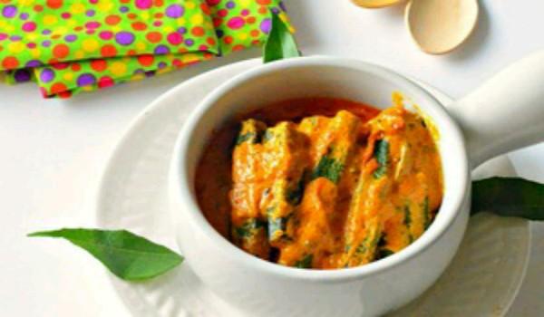 Dahi Ka Achar Recipe