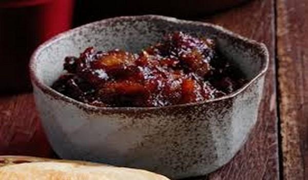 Date Chutney Recipe