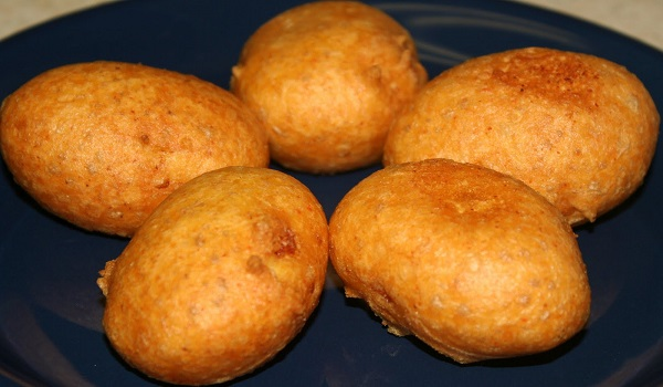 Egg Bonda Recipe