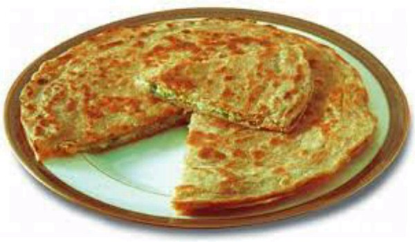 Egg Paratha Recipe How To Make Egg Parantha How To