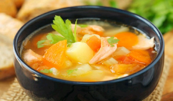Extreme Diet Soup Recipe
