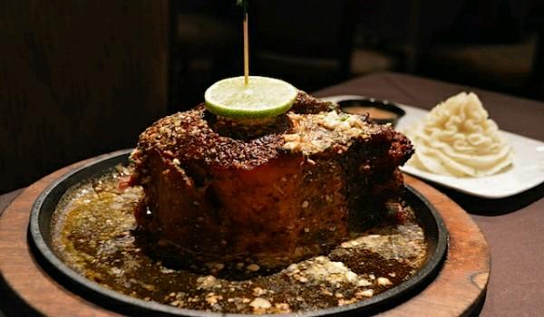 Famous Pork Chops