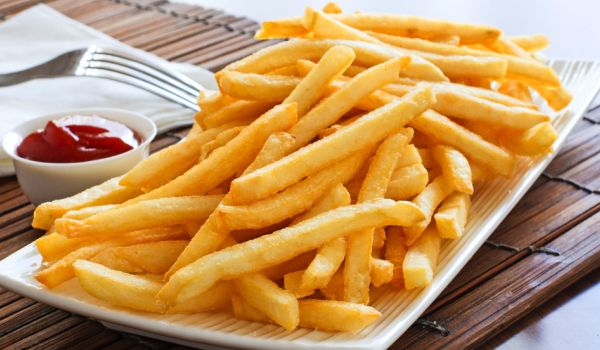 Finger Chips Recipe