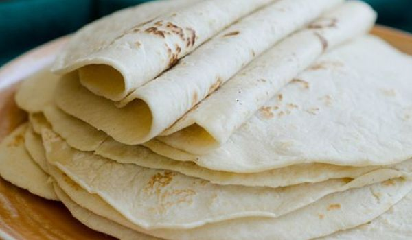 Flour Tortilla Recipe