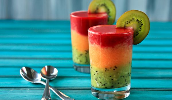 Fruit Drink Recipe