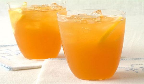 Fruit Tea Punch Recipe