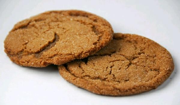 Ginger Cookies Recipe