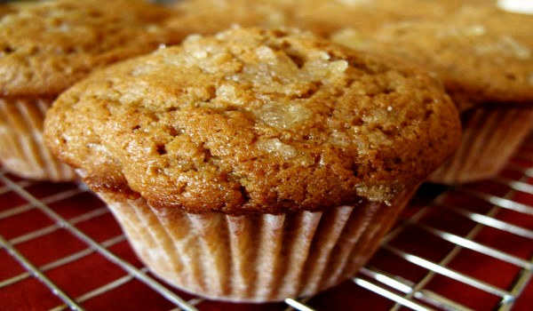 Ginger Muffins Recipe