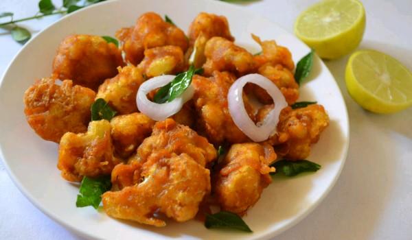 Gobi Fry Recipe